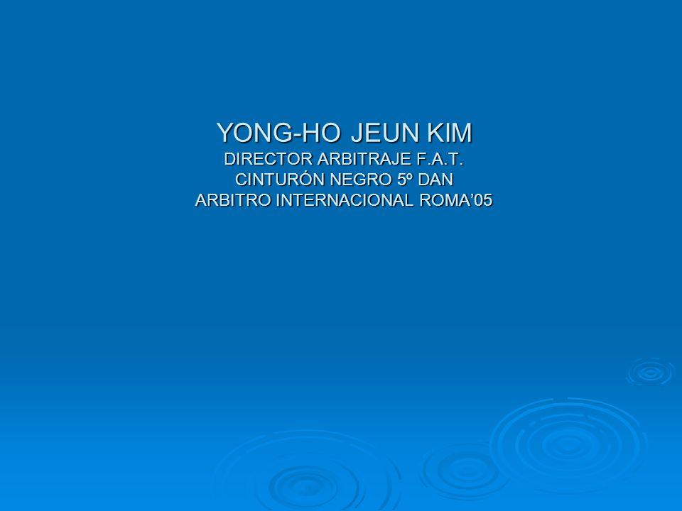 OBJETIVOS DEL SEMINARIO: MEJORAR NUESTRA EFECTIVIDAD UNIFICAR CRITERIOS CONSISTENCIA RESPONSABILIDAD