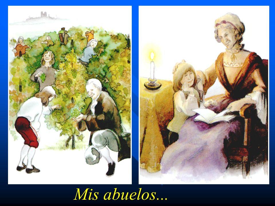 7 de abril de 1719 ¡Yo ya voy a su escuela! ¡Era un hombre de Dios¡ ¡Ha muerto un santo!