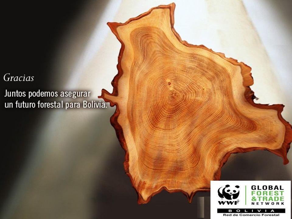 © WWF / Gustavo YBARRA THANK YOU Gracias