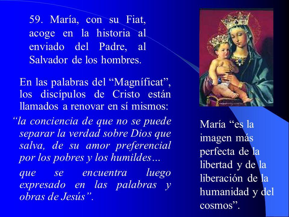 56. La promesa de Dios y la resurrección de Jesucristo suscitan en los cristianos la esperanza fundada que para todas las personas humanas está prepar