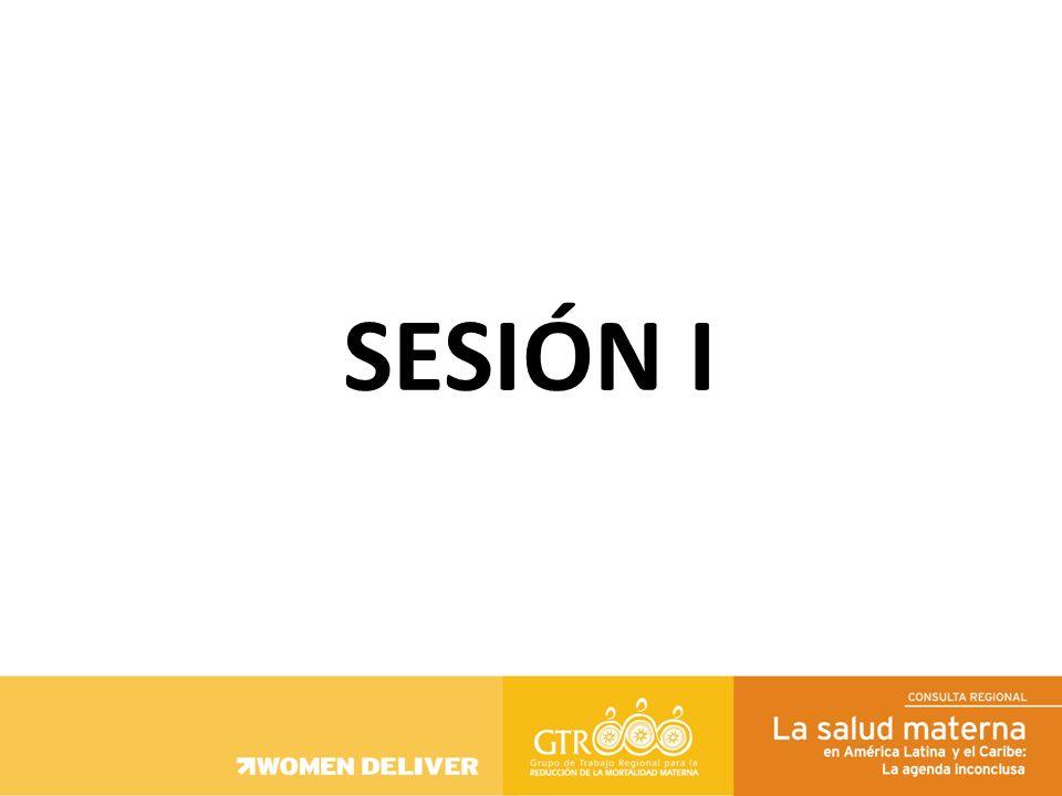 Transparencia y acceso a la información presupuestaria de los gobiernos y de la cooperación internacional.