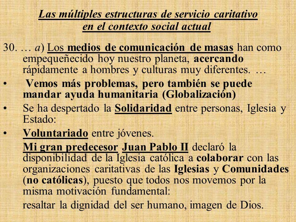 …Como ciudadanos del Estado, están llamados a participar en primera persona en la vida pública. Por tanto, no pueden eximirse de la «multiforme y vari