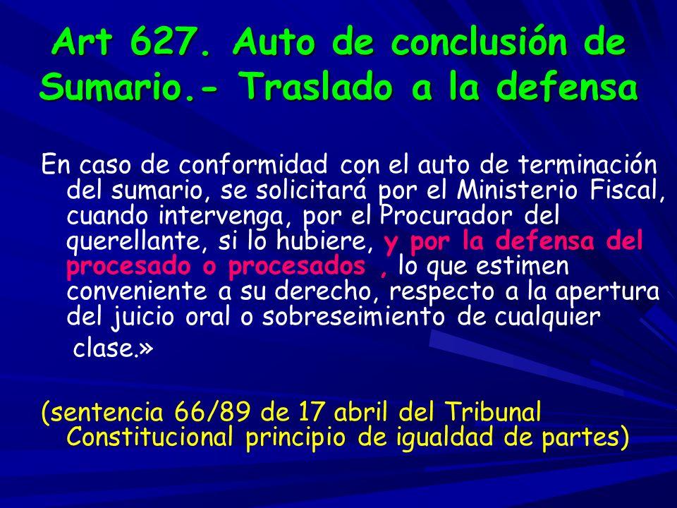Art 516 y 517 Requisitoriados El artículo 516 (que carecía de contenido) queda redactado como sigue: En la resolución por la que se acuerde buscar por requisitorias, el Juez designará los particulares de la causa que fueren precisos para poder resolver acerca de la situación personal del requisitoriado una vez sea habido.