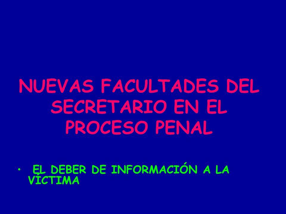 ART.761 Información de derechos «2.
