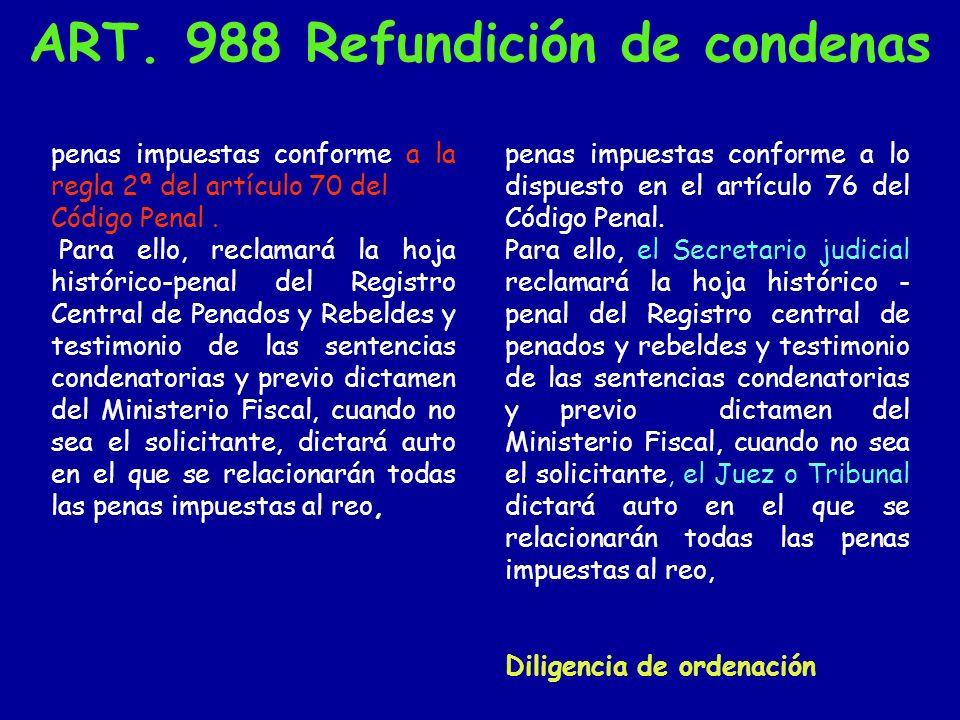 Art.989 Investigación patrimonial «2.