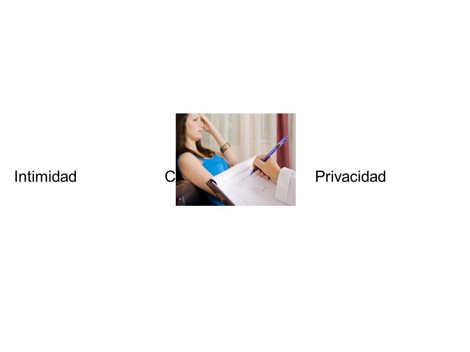 Confidencialidad rota Insegur@