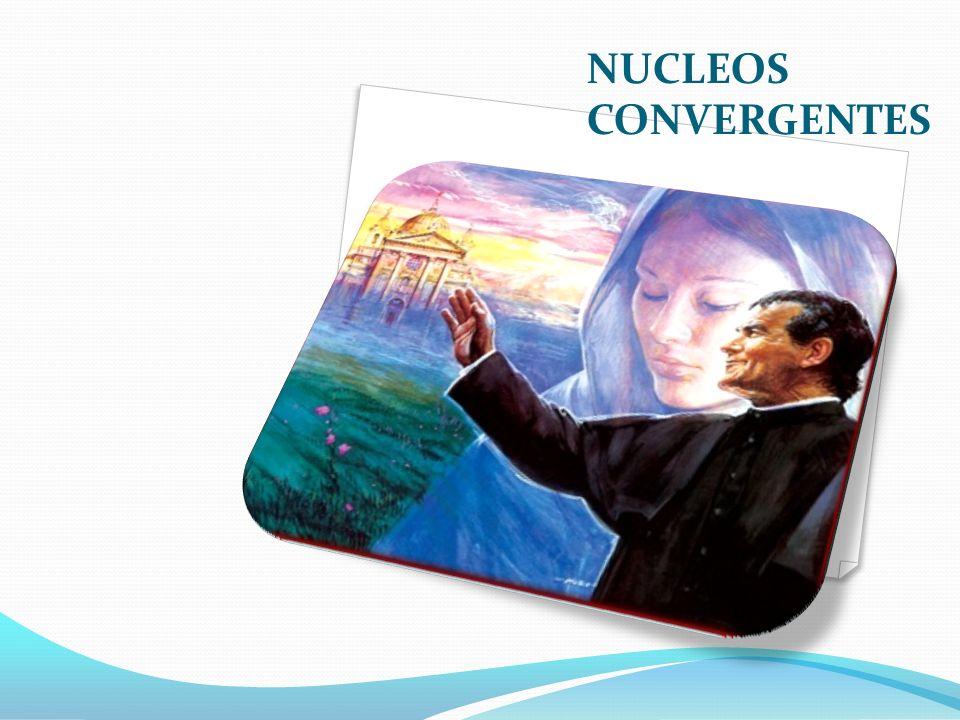 NUCLEOS CONVERGENTES