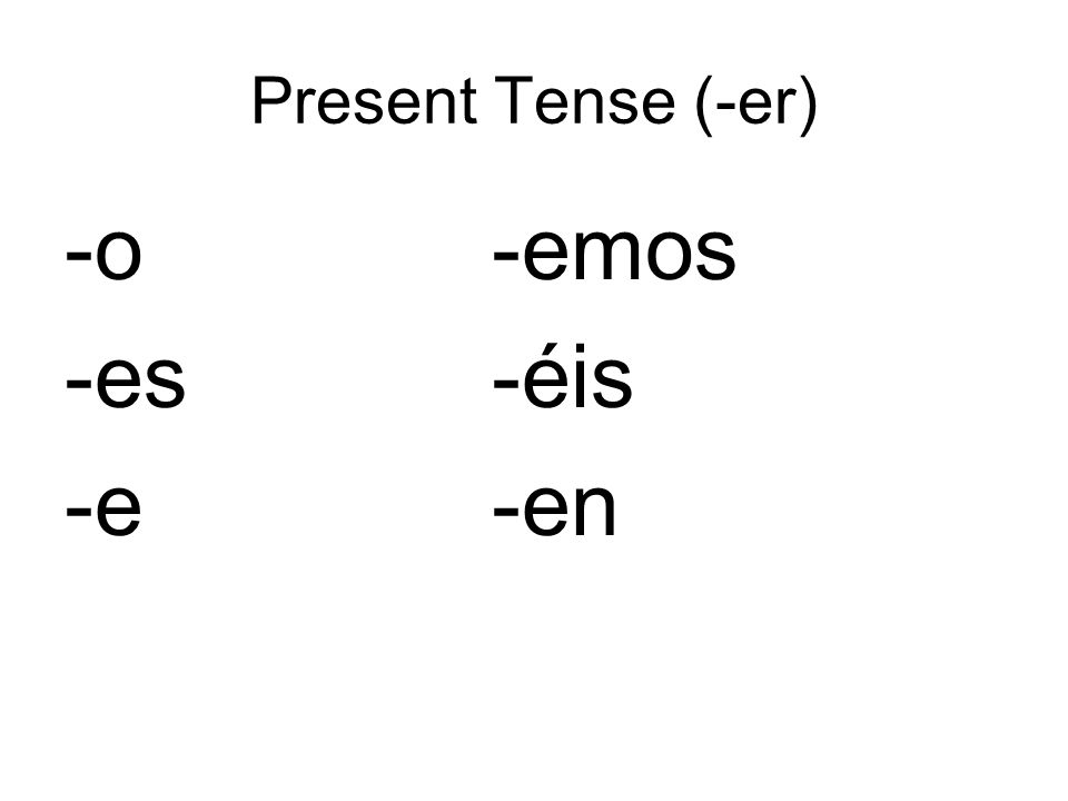 Indirect Object Pronouns (IOPs) Answer to whom.or for whom.