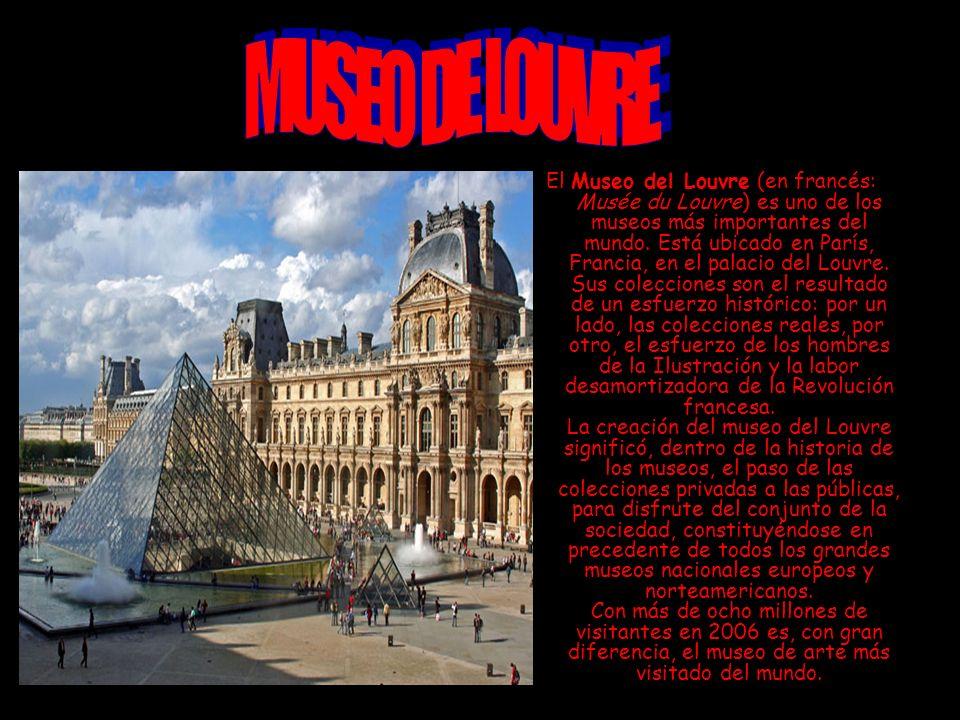 Los Campos Elíseos: (en francés Les Champs-Élysées) es la principal avenida de París. Mide 1880 metros de longitud, y va desde el Arco del Triunfo has
