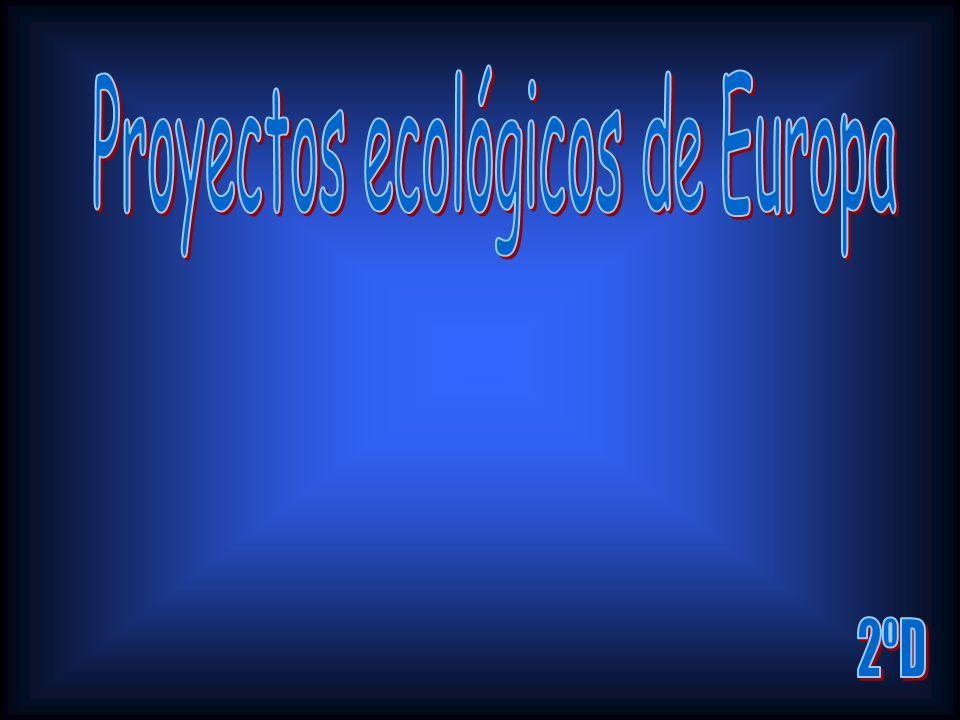 INDICE 1.Autores 2. Un medio ambiente de calidad la contribución de la UE 3.