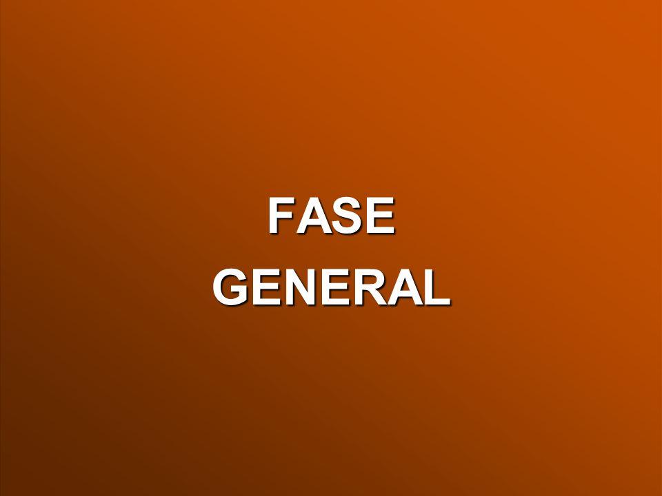 dos convocatorias mejorar la calificación de la fase general o de las materias de la fase específica sea superior - Habrá dos convocatorias anuales (una ordinaria y otra extraordinaria).