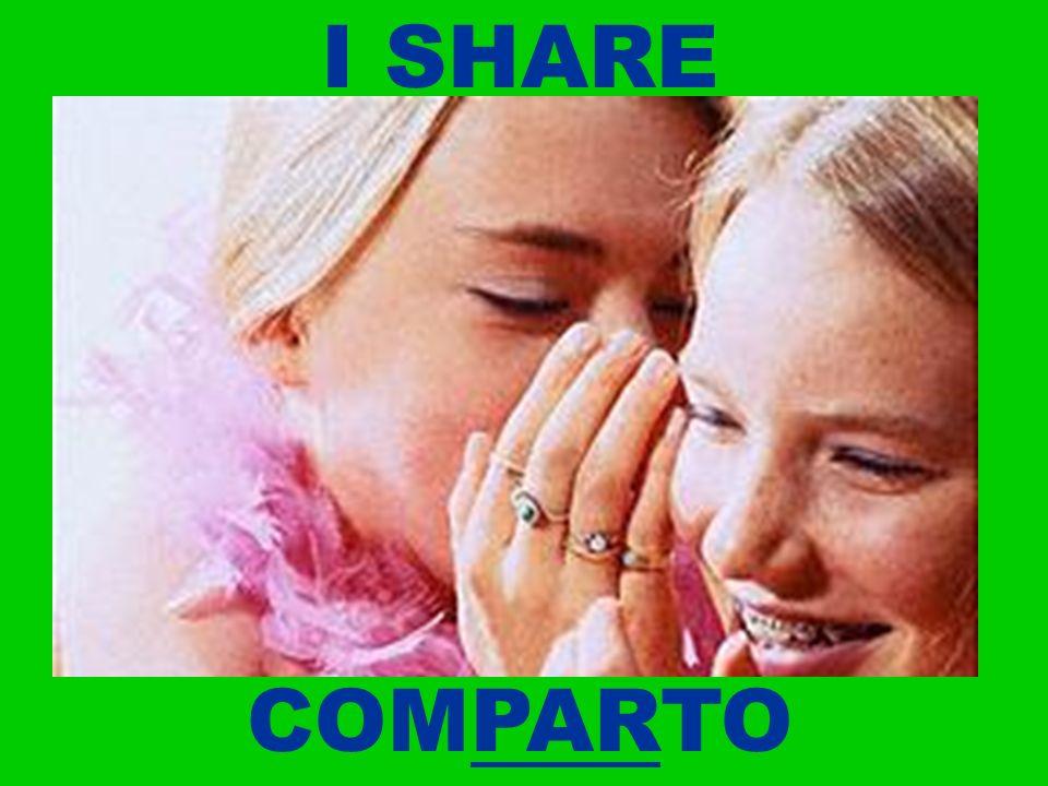 I SHARE COMPARTO