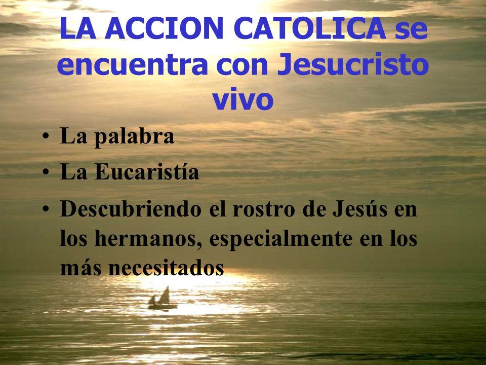 III Asamblea Ordinaria del Foro Internacional de Acción Católica Diciembre de 2000.