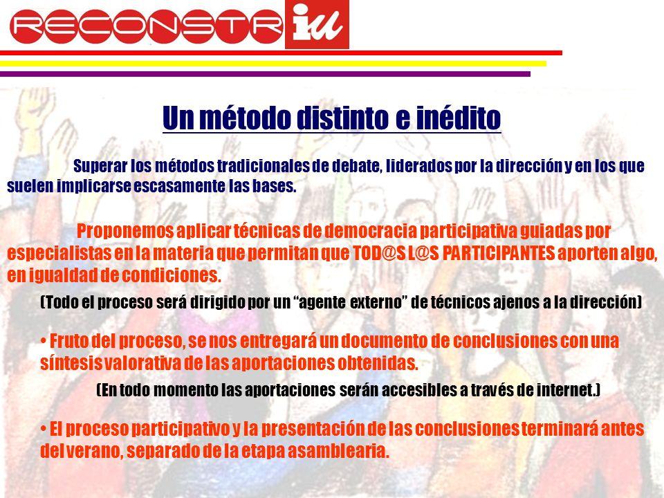 Discurso Interlocución Organización Discurso Interlocución Organización Documento comarcal.