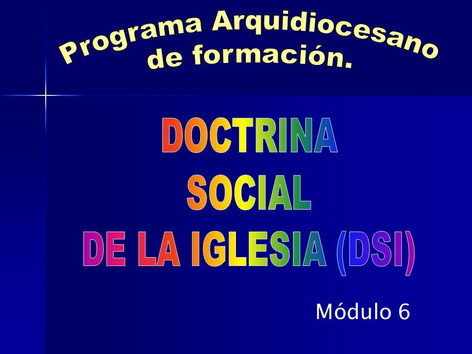 APÉNDICE: LA ECONOMÍA SOLIDARIA En la génesis de este módulo sobre DSI está el acontecimiento de la Semana Teológica para el clero del año 2009, sobre Economía, desarrollo y DSI, en la que el Dr.
