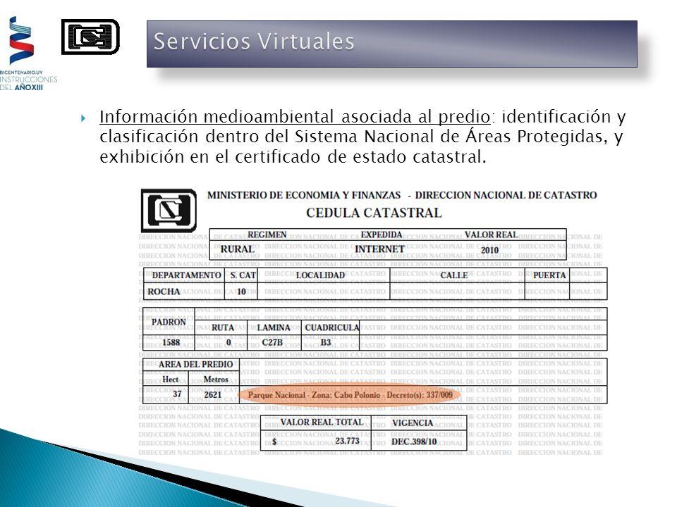 Plano de mensura: Información gráfica predial, asociado a información alfanumérica predial (plano de mensura matriz Vía link a web del Ministerio de Transporte y Obras Públicas).