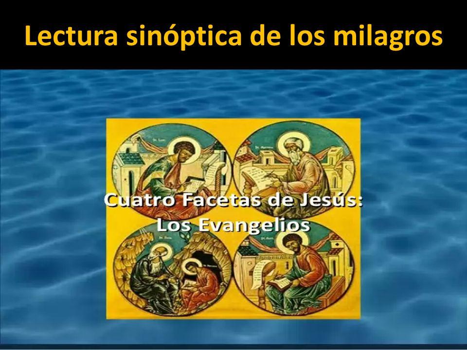 TEMA: CONTEXTO INMEDIATO: Los apóstoles no comprenden el sentido de la marcha de Jesús sobre las aguas, como tampoco habían comprendido el sentido de la multiplicación de los panes.