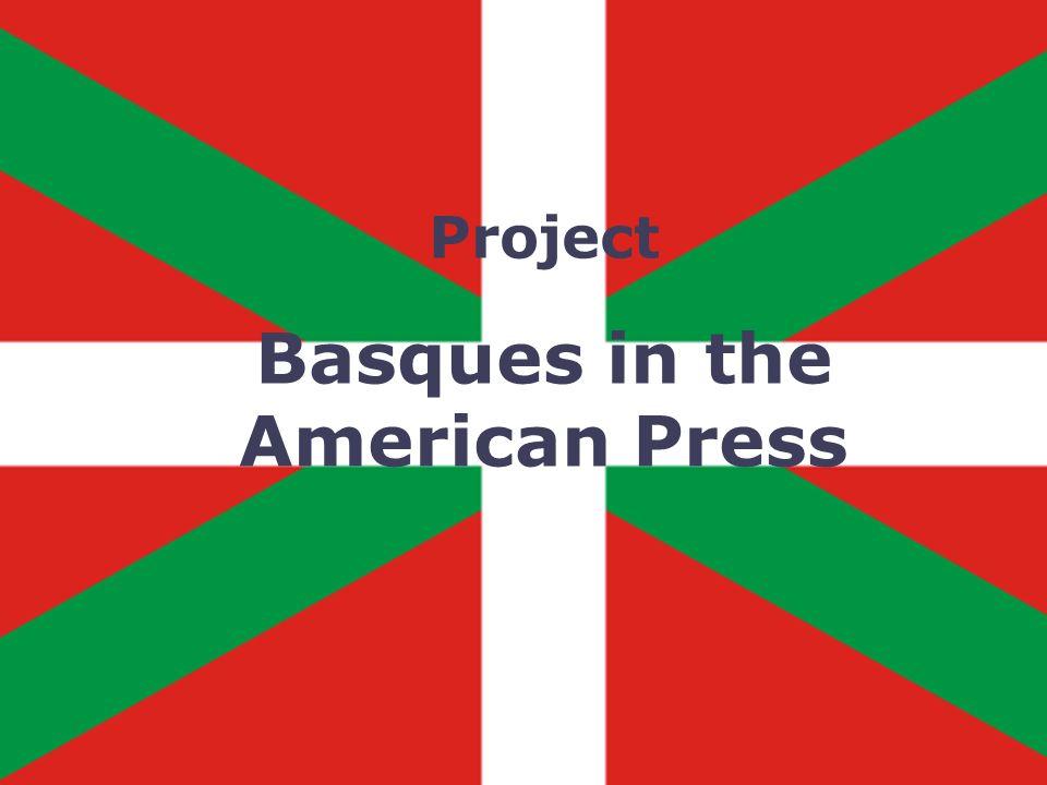 Invalid criteria 1.- Basque Surnames (not automatic)
