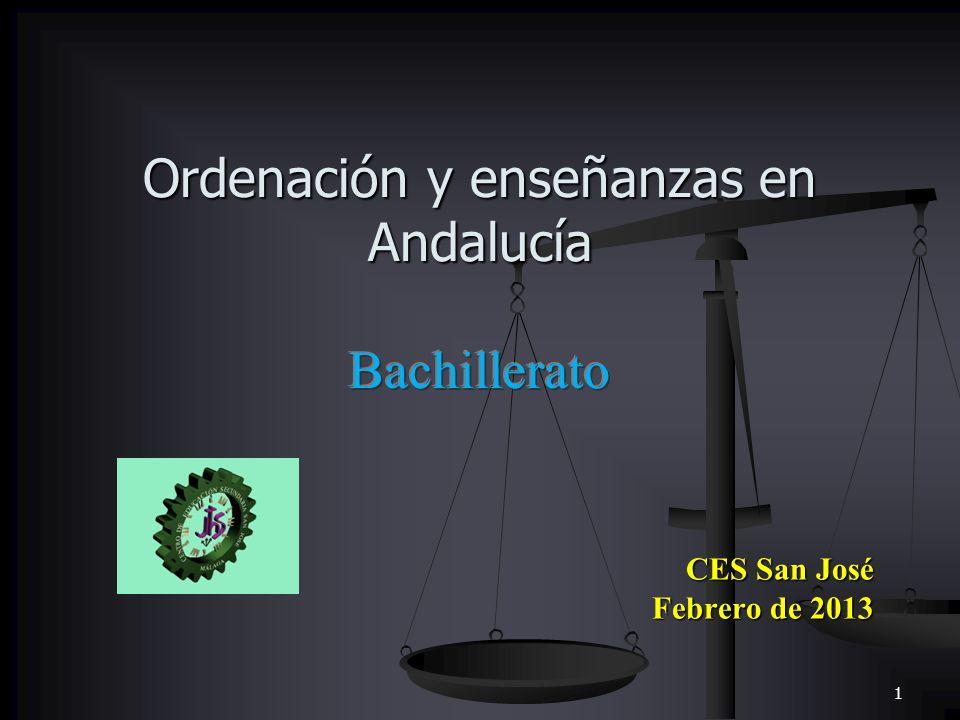 2 Textos de referencia Real Decreto 1467/2007, de 2 de noviembre de 2007, por el que se establece la estructura del bachillerato y se fijan sus enseñanzas mínimas (BOE 266, de 6 de noviembre).