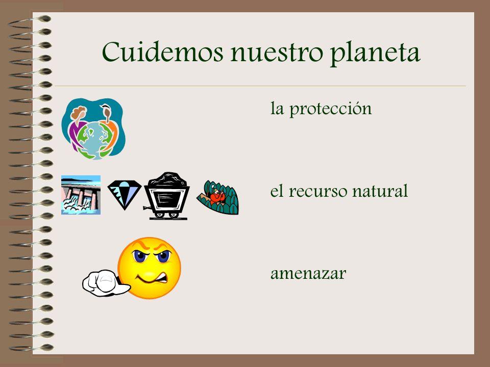 Cuidemos nuestro planeta químico(a) el recipiente el veneno