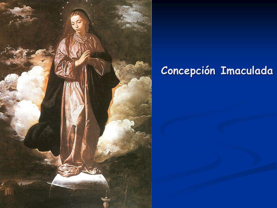 Concepción Imaculada