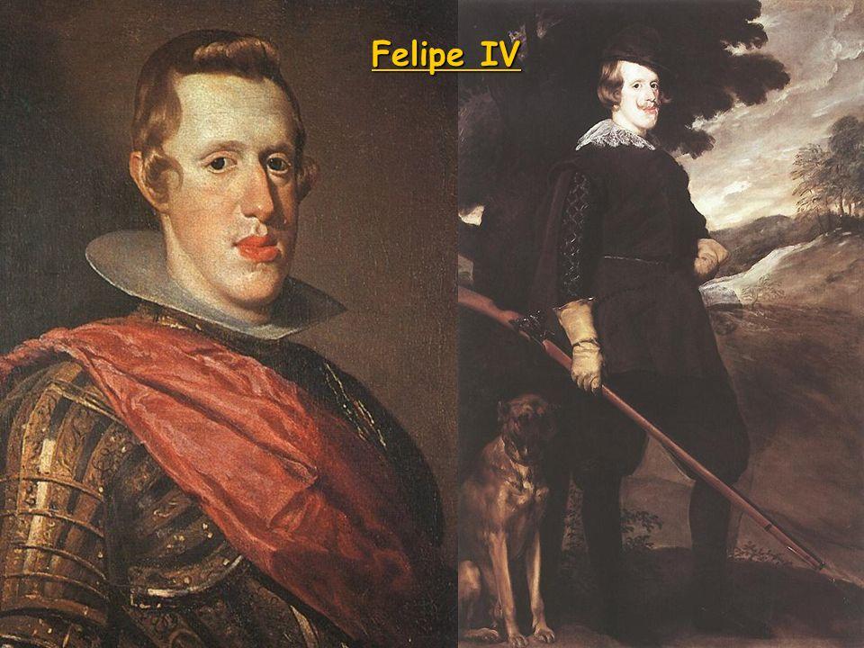 Felipe IV Felipe IV