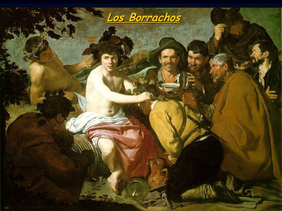 Los Borrachos Los Borrachos