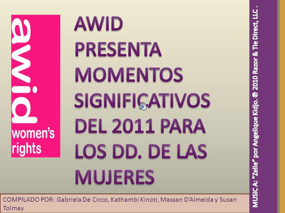 DICIEMBRE: Norma Andrade, defensora de derechos humanos, es atacada y baleada en Ciudad Juárez, México.