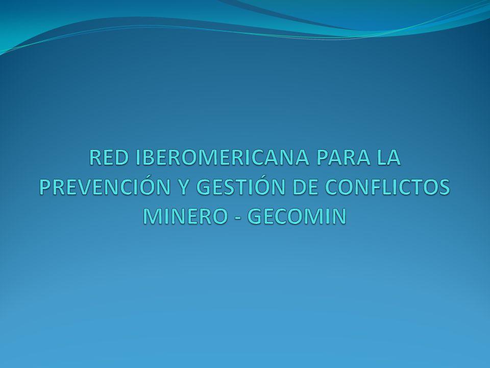 Consulta Previa y Minería: Un caso colombiano.María Isabel Escobar Luis Álvaro Pardo B.