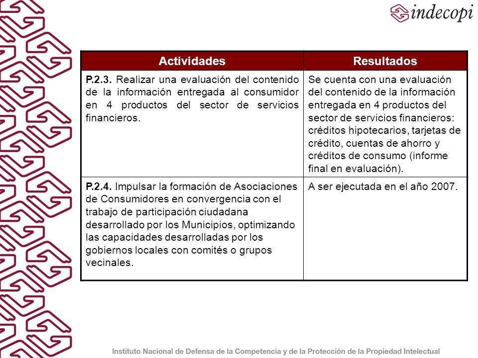 ActividadesResultados P.2.5.