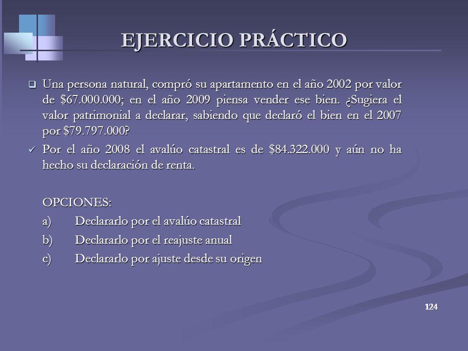 OBLIGADOS A PRESENTAR DECLARACIÓN DE RENTA POR EL AÑO GRAVABLE DE 2008 OBLIGADOS A PRESENTAR DECLARACIÓN DE RENTA POR EL AÑO GRAVABLE DE 2008