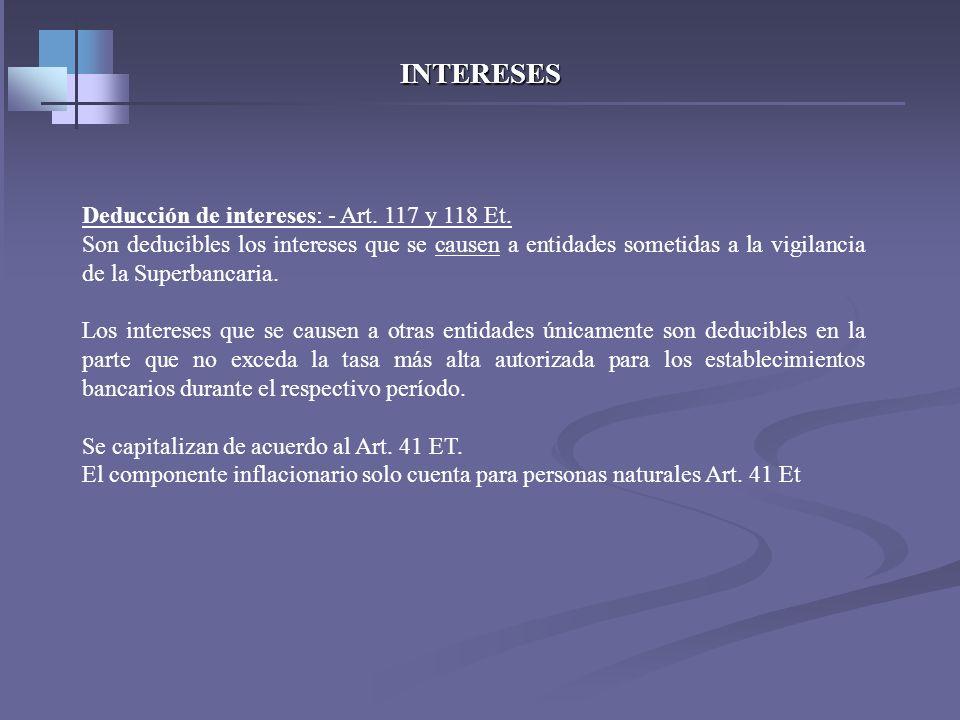 DEDUCCIÓN POR DONACIONES Art. 125-2 Modalidad de las donaciones: -Dinero (cheque, tarjeta o por intermediario financiero) Otros activos: Se donan por