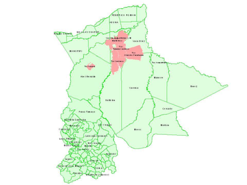 CIRABO La Central Indígena de la Región Amazónica de Bolivia – CIRABO, fue creada el 3 febrero de 1989, como CRENOB (Comité Regional Étnico del Noroeste Boliviano) con tres pueblos afiliados: Chácobo, Cavineño y Ese- Ejja.