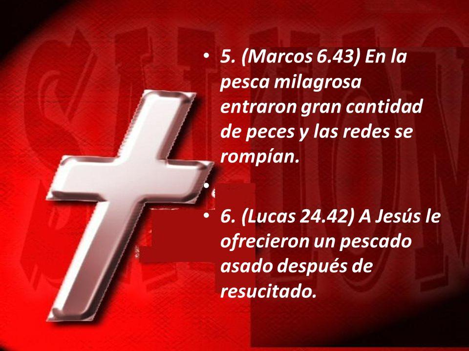I. (V. 24-25) LA OMNISCIENCIA DEL SEÑOR JESUCRISTO.