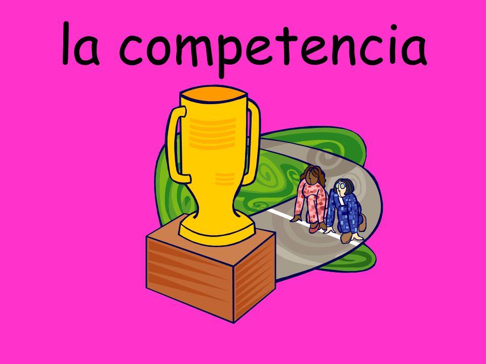 el campeón la campeona