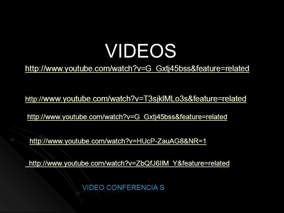 http://www.youtube.com/watch?v=G_Gxtj45bss&feature=related http:// www.youtube.com/watch?v=T3sjklMLo3s&feature=related http://www.youtube.com/watch?v=