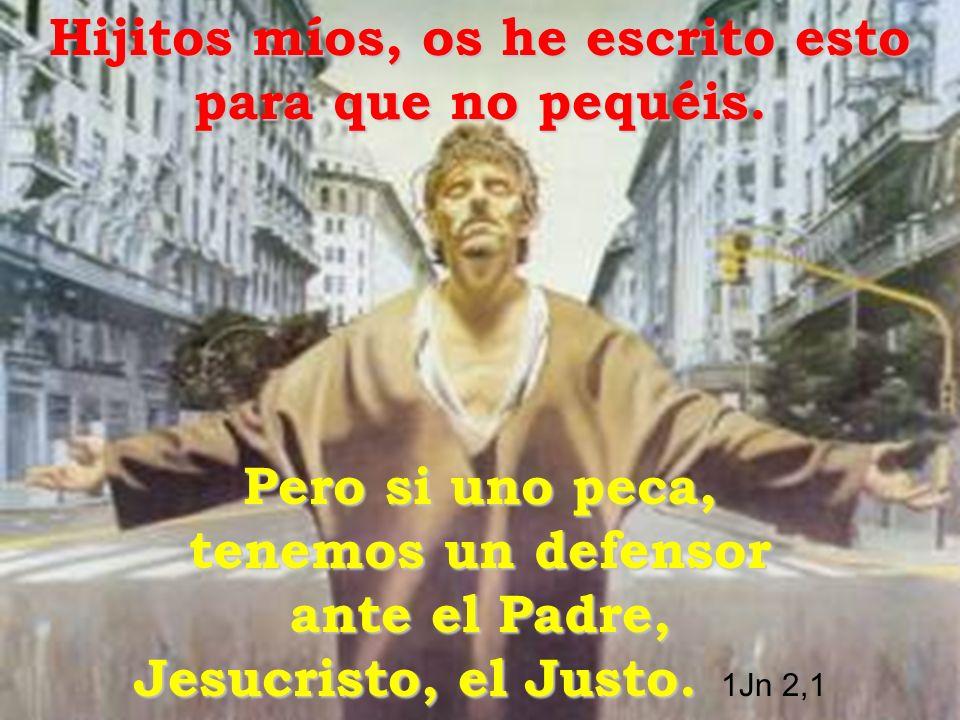 A Dios no lo ha visto 1Jn 4, 12 nadie jamás, pero si nos queremos, Dios vive entre nosotros y su amor da todo su fruto