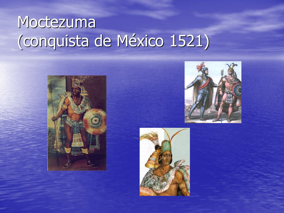 Guatecmoc (conquista de los incas 1532)