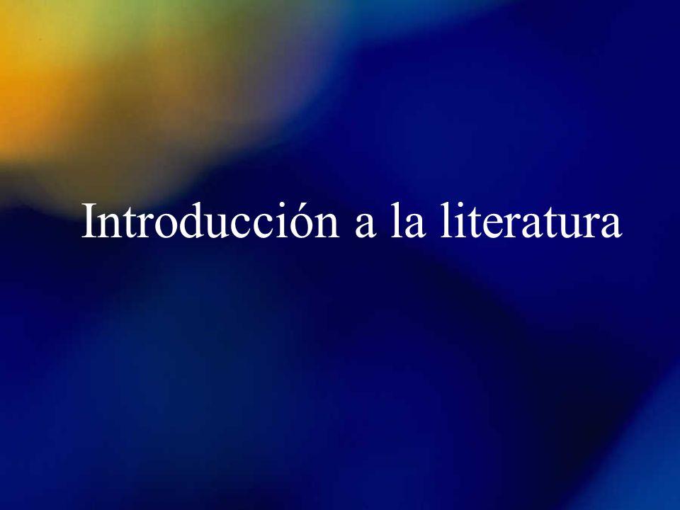 1/4/2014Template copyright 2005 www.brainybetty.com2 ¿Qué es la literatura.