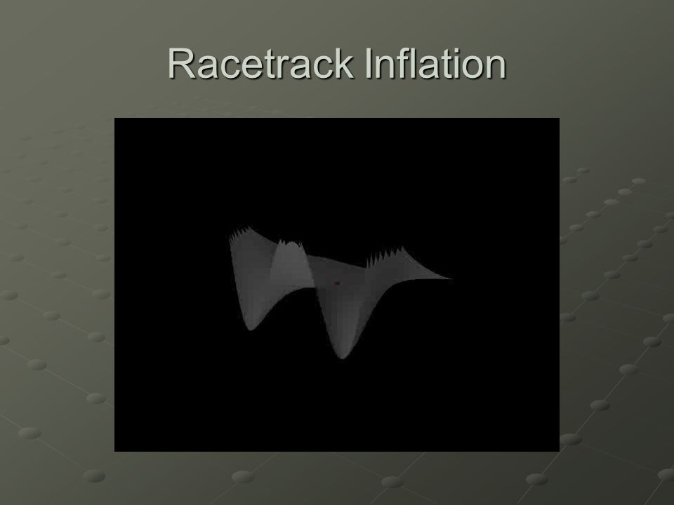 Racetrack Inflation