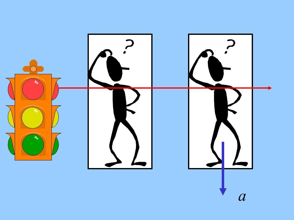 En el ascensor acelerado, la trayectoria del rayo de luz se curva hacia arriba.