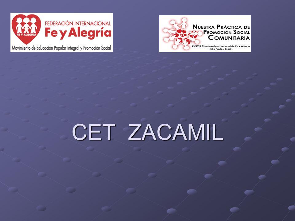 CET ZACAMIL