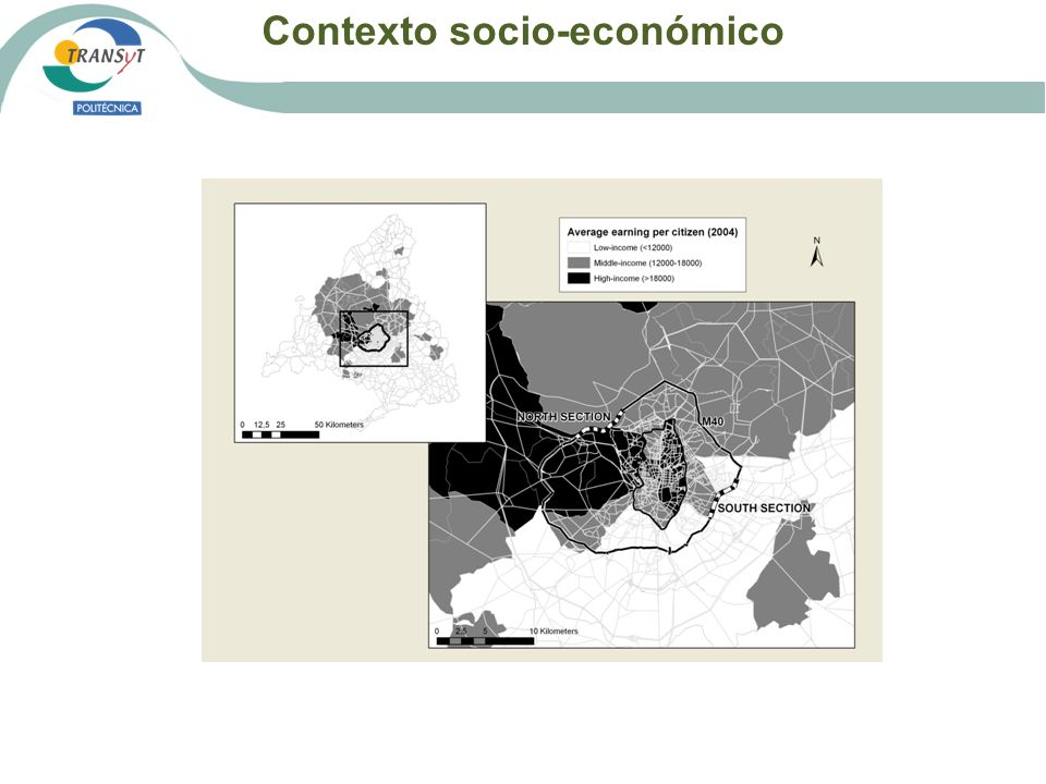 Contexto socio-económico