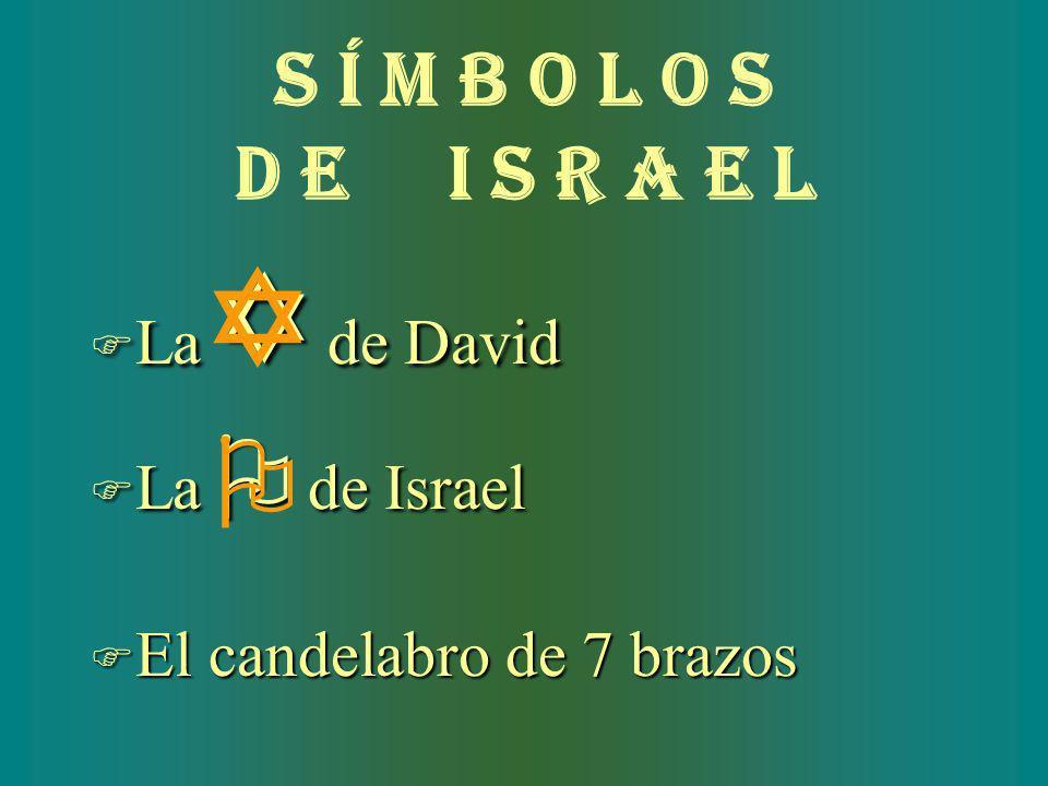 LA TIENDA DEL ENCUENTRO El pueblo de Israel destina un lugar de la presencia de Dios.