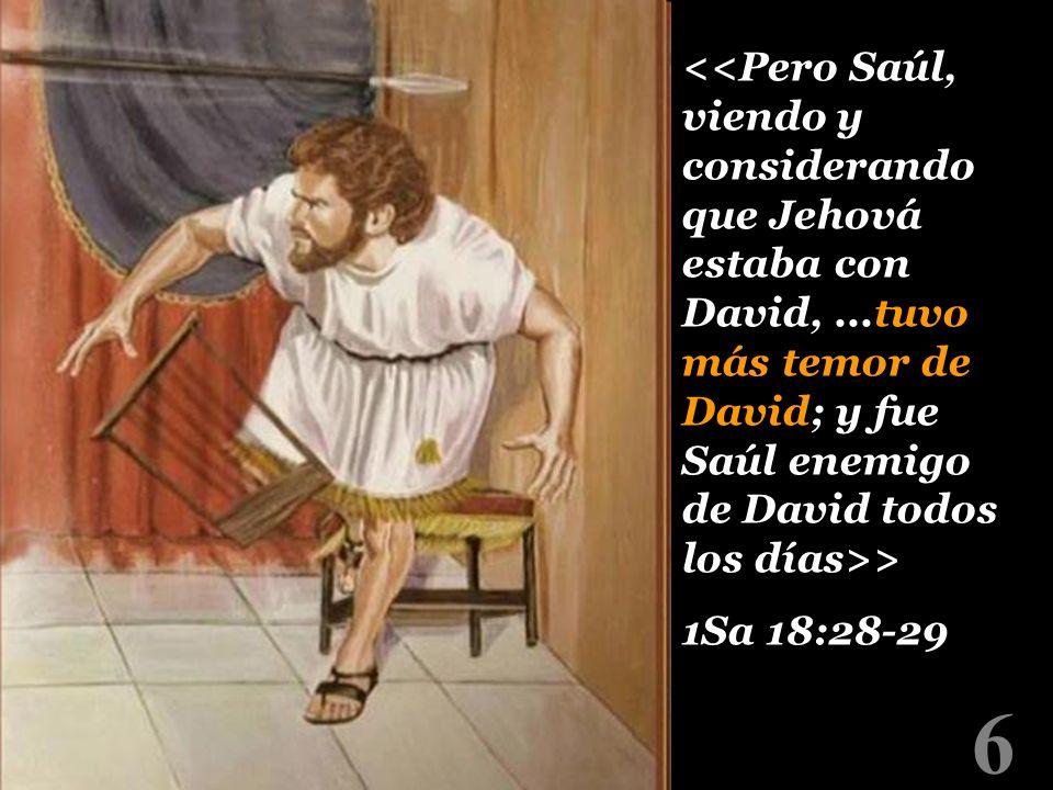 6 > 1Sa 18:28-29 > 1Sa 18:28-29