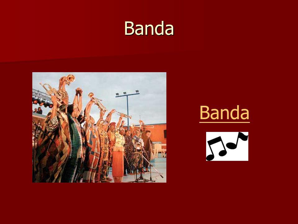 Banda Banda