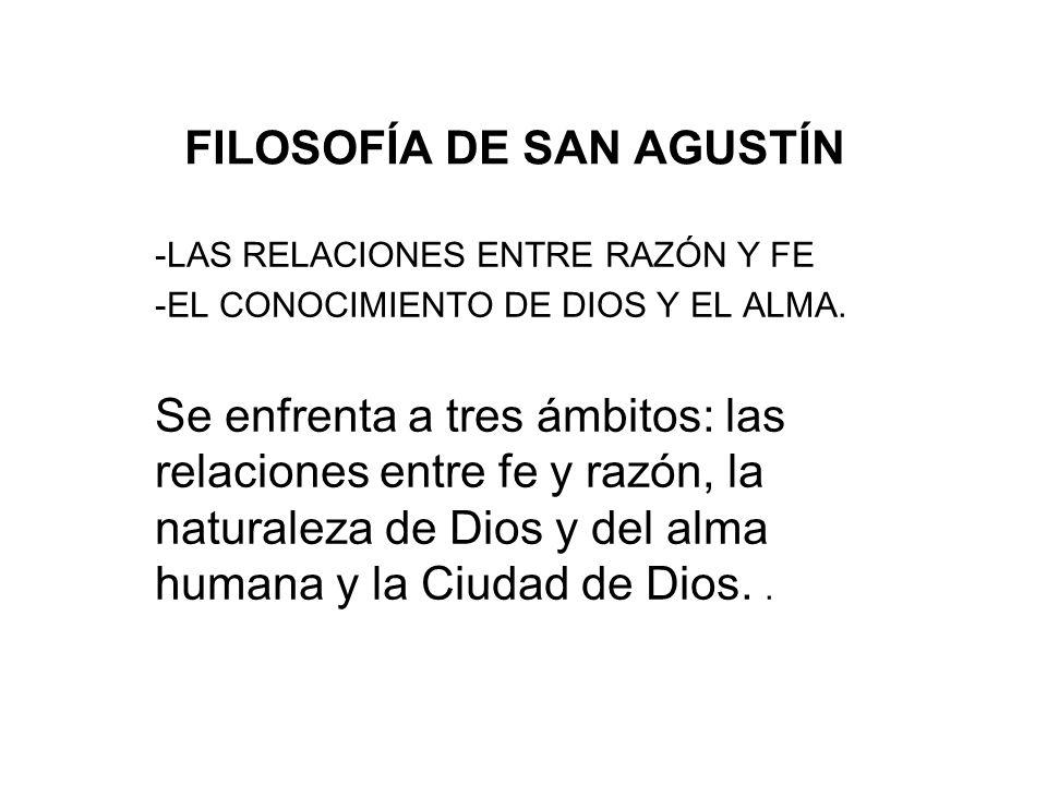 LA CIUDAD DE DIOS San Agustín expone en esta obra su visión de la Historia y su Teoría política.