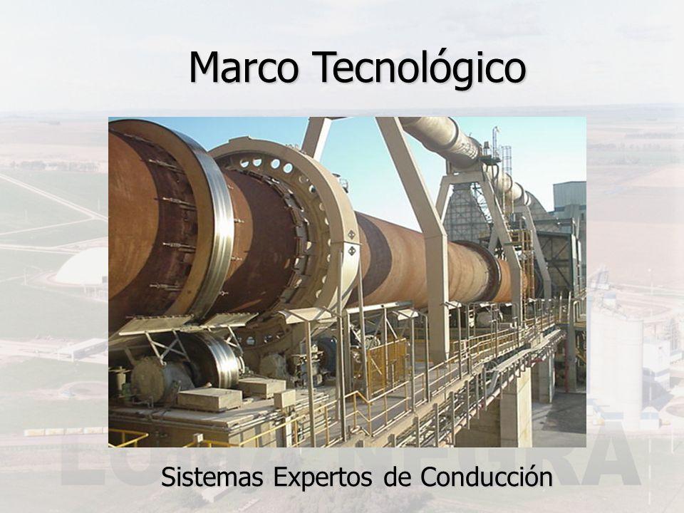 Marco Tecnológico Sistemas Expertos de Conducción