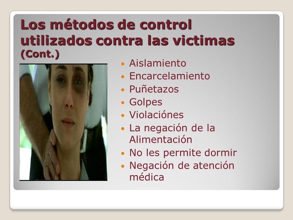 Barreras adicionales para las victimas buscando ayuda 1 - Indioma 2 - Cultura 3.