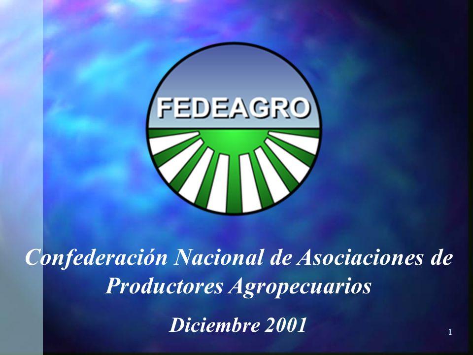 2 Ley de Tierras y Desarrollo Agrario ¿AVANCE O INVOLUCIÓN?